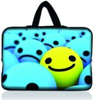 View Huado 15 inch Sleeve/Slip Case(Blue) Laptop Accessories Price Online(Huado)