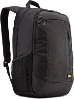 View Caselogic 15 inch Laptop Backpack(Black) Laptop Accessories Price Online(Caselogic)