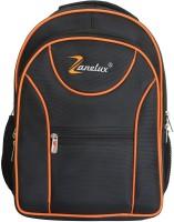 View Zanelux 15 inch Laptop Backpack(Black) Laptop Accessories Price Online(Zanelux)