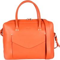 Viari 13 inch Laptop Messenger Bag(Orange)