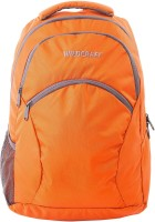 View Wildcraft 15 inch Laptop Backpack(Orange) Laptop Accessories Price Online(Wildcraft)