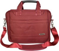 View Texas USA 15.6 inch Laptop Messenger Bag(Multicolor) Laptop Accessories Price Online(Texas USA)
