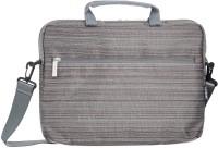 View Capdase 15 inch Laptop Case(Grey) Laptop Accessories Price Online(Capdase)