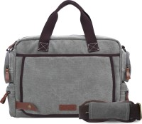 Portronics 15 inch Laptop Messenger Bag(Multicolor)