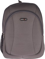 Bags R Us 15 inch Laptop Backpack(Grey)