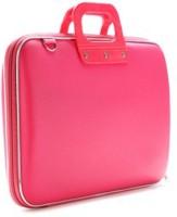 View Tootpado 15 inch Laptop Messenger Bag(Pink) Laptop Accessories Price Online(Tootpado)