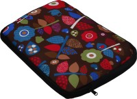View Nostaljia 15.6 inch Sleeve/Slip Case(Multicolor) Laptop Accessories Price Online(Nostaljia)