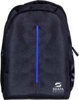 View SData Plus Plus 15 inch Expandable Laptop Backpack(Black) Laptop Accessories Price Online(SData Plus Plus)