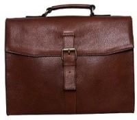 Pellezzari 11 inch Laptop Messenger Bag(Tan)