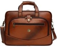 View Hammonds Flycatcher 10 inch Laptop Messenger Bag(Tan) Laptop Accessories Price Online(Hammonds Flycatcher)