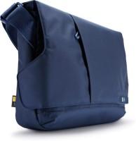 View Caselogic 11 inch Laptop Messenger Bag(Blue) Laptop Accessories Price Online(Caselogic)