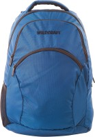 Wildcraft 15 inch Laptop Backpack(Blue)