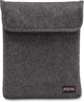 View JanSport 10 inch Sleeve/Slip Case(Grey) Laptop Accessories Price Online(JanSport)