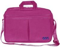 View ACM 14 inch Laptop Messenger Bag(Pink) Laptop Accessories Price Online(ACM)