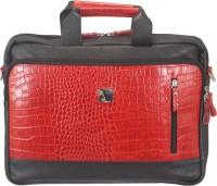 Adamis 14 inch Laptop Case(Black)