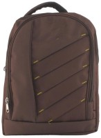 View Keepsake 19 inch Expandable Laptop Backpack(Brown) Laptop Accessories Price Online(Keepsake)