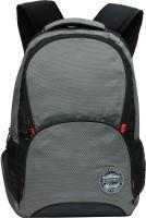 Gear 15.6 inch Laptop Backpack(Black)