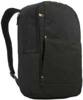 View Caselogic 15.6 inch Laptop Backpack(Black) Laptop Accessories Price Online(Caselogic)