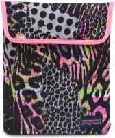 View JanSport 10 inch Sleeve/Slip Case(Multicolor) Laptop Accessories Price Online(JanSport)