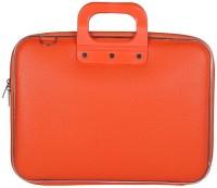 View Cosmosgalaxy 8 inch, 9 inch, 10 inch, 11 inch, 12 inch, 13 inch, 14 inch, 15 inch Sleeve/Slip Case(Orange) Laptop Accessories Price Online(Cosmosgalaxy)