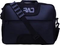 View RAD 17 inch Laptop Messenger Bag(Black, Grey) Laptop Accessories Price Online(RAD)