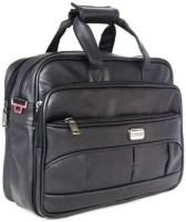 View Handcuffs 15.6 inch Laptop Messenger Bag(Black) Laptop Accessories Price Online(Handcuffs)