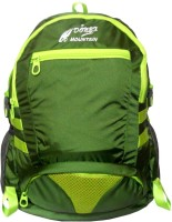 Donex 15 inch Laptop Backpack(Green)