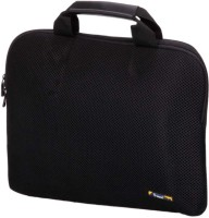 View Travel Blue 10 inch Sleeve/Slip Case(Black) Laptop Accessories Price Online(Travel Blue)