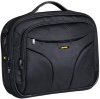 View Travel Blue 15 inch Laptop Messenger Bag(Black) Laptop Accessories Price Online(Travel Blue)