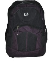 View Orion 14 inch, 8 inch, 9 inch, 10 inch, 11 inch, 12 inch, 13 inch, 15 inch Laptop Backpack(Purple, Black) Laptop Accessories Price Online(Orion)