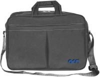 View ACM 15.6 inch Laptop Messenger Bag(Grey) Laptop Accessories Price Online(ACM)