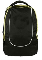 View Creative India Exports 17 inch Laptop Backpack(Black) Laptop Accessories Price Online(Creative India Exports)