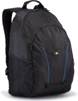 View Case Logic 16 inch Laptop Backpack(Black) Laptop Accessories Price Online(Case Logic)