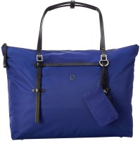 Victorinox 15.6 inch Laptop Tote Bag(Blue)