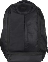 View Bendly 16 inch Laptop Backpack(Black) Laptop Accessories Price Online(Bendly)