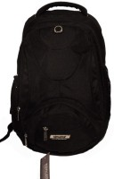 View Navigator 15 inch Laptop Backpack(Black) Laptop Accessories Price Online(Navigator)