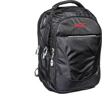 View dafter 15 inch Laptop Backpack(Black) Laptop Accessories Price Online(dafter)