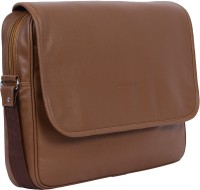 View Mboss 15.6 inch Laptop Messenger Bag(Multicolor) Laptop Accessories Price Online(Mboss)