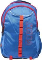 View Gleam 15 inch Laptop Backpack(Blue) Laptop Accessories Price Online(Gleam)