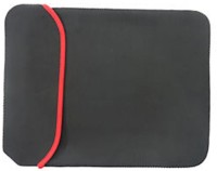 View Gadget Deals 15.6 inch Sleeve/Slip Case(Black) Laptop Accessories Price Online(Gadget Deals)