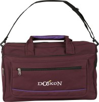 View Daikon 16 inch Laptop Messenger Bag(Purple) Laptop Accessories Price Online(Daikon)