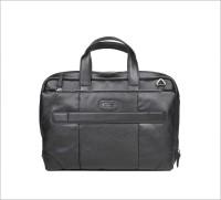 View Kara 10 inch Expandable Laptop Messenger Bag(Black) Laptop Accessories Price Online(Kara)