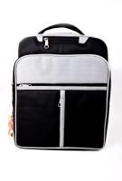 View kanguli 15 inch Laptop Backpack(Black) Laptop Accessories Price Online(kanguli)