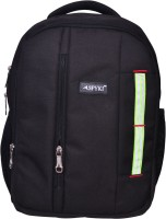 Spyki 15 inch Laptop Backpack(Black)