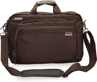 View Neopack 13 inch Expandable Laptop Case(Brown) Laptop Accessories Price Online(Neopack)