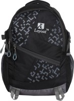 View Layout 15 inch Laptop Backpack(Black) Laptop Accessories Price Online(Layout)