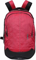 View Gear 16 inch Laptop Backpack(Red) Laptop Accessories Price Online(Gear)