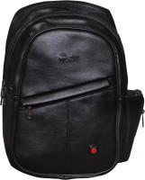 View Easies 15.6 inch Laptop Backpack(Black) Laptop Accessories Price Online(Easies)