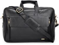 View Teakwood 15 inch Laptop Case(Black) Laptop Accessories Price Online(Teakwood)