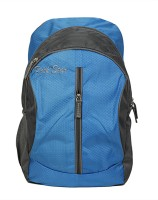 View Petrox 15.6 inch Laptop Backpack(Blue, Black) Laptop Accessories Price Online(Petrox)